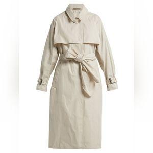 Bottega Veneta cotton rain coat S BNWT